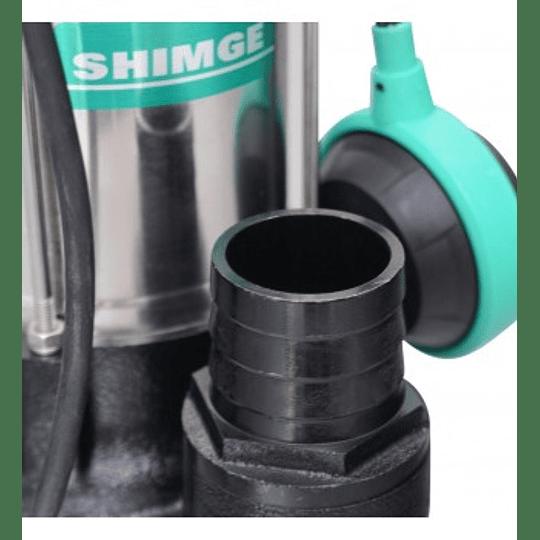 Bomba sumergible 2