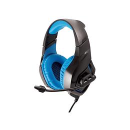 Audífonos Gamer c/mic Super Sound Bass Elite Aiwa