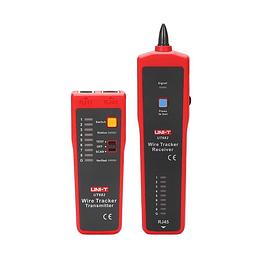 Buscador y probador de Línea de Red UT682 Uni-T