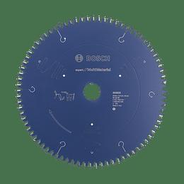 "Disco Sierra Circular Multimaterial 10"" - BOSCH"
