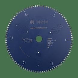 "Disco Sierra Circular Multimaterial 12"" - BOSCH"