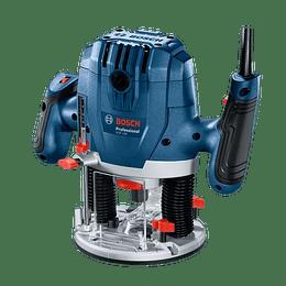 Fresadora de superficie GOF 130 Bosch Professional