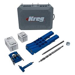 Guía perforación 320 KPHJ320-INT Kreg