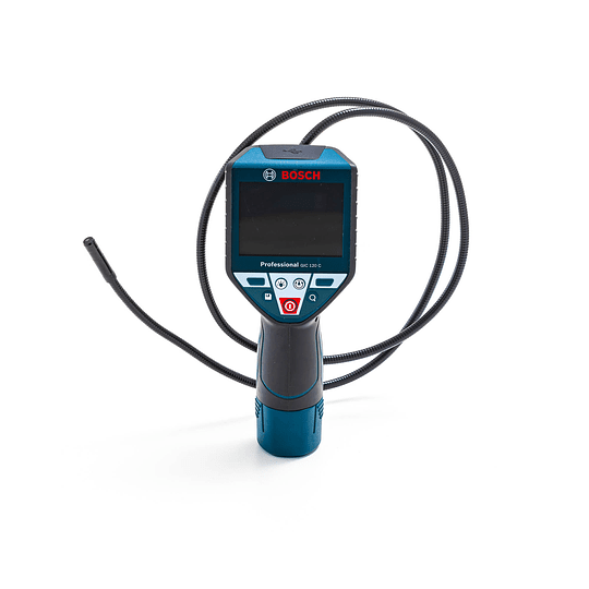 Camara de inspección Bosch GIC 120 C Professional