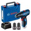 Taladro Atornillador GSR 120-LI Profesional Bosch