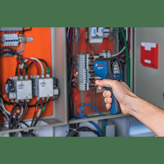 Termodetector GIS 500 Bosch Professional