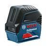 Láser Combinado GCL 2-15 Professional + maletín + acc Bosch