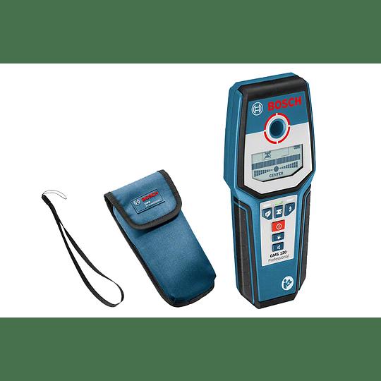 Detector de Materiales GMS 120 Professional Bosch