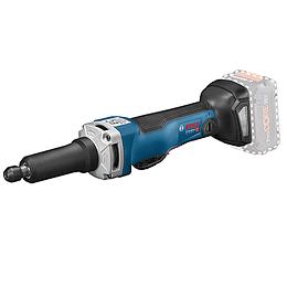 Rectificadora Inalámbrica Bosch GGS 18V-23 PLC, 18V, sin batería ni cargador, en Maletín L-Boxx