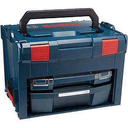 Caja de Herramientas LS-BOXX 306 KIT - Bosch