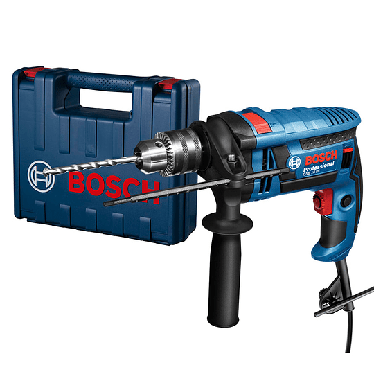 Taladro de Percusión 13mm GSB 16 RE Professional Bosch