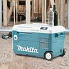Cooler Inalámbrico 18V Frio/calor DCW180Z Makita