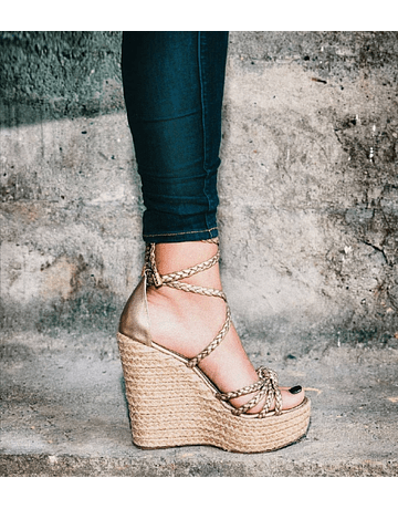 Liana wedges
