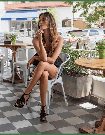 Isidora Sandals