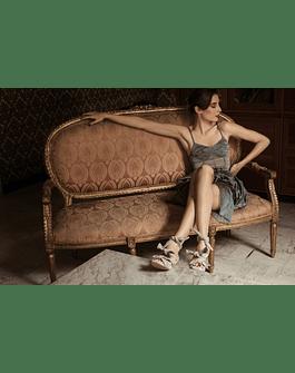 Carola sandals