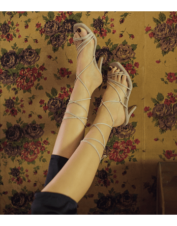 Chía Sandals