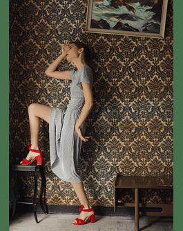 Clemencia Heels