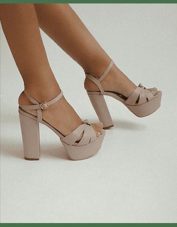 Chiara Heels