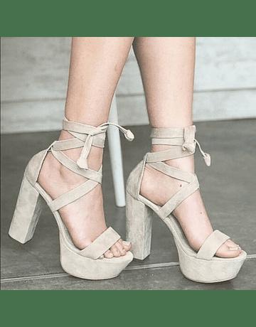 Alberta Heels