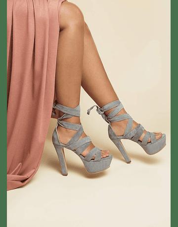 Argelia Heels