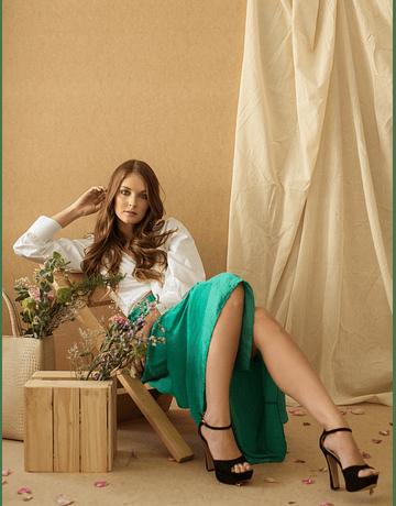 Agostina Heels