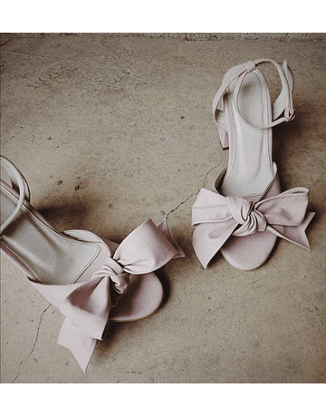 Donatella Heels
