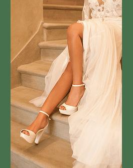 Guadalupe Heels