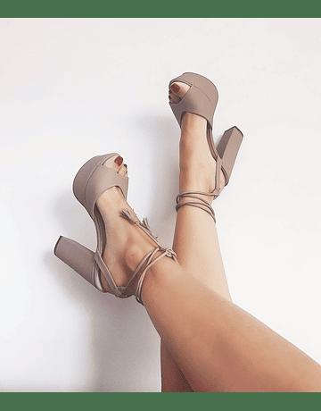 Federica Heels