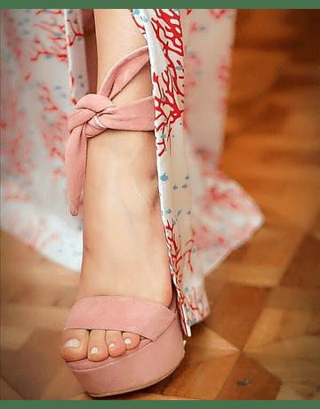 Fabiana heels