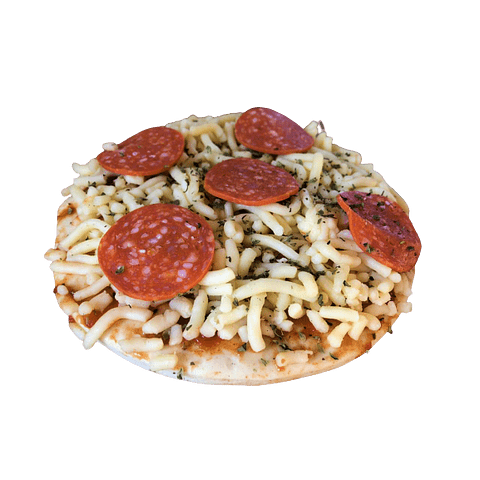 PIZZA PEPPERONI INDIVIDUAL