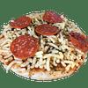 PIZZA PEPPERONI INDIVIDUAL