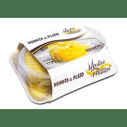 HUMITA AL PLATO 2 UNIDADES