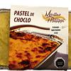 PASTEL DE CHOCLO FAMILIAR