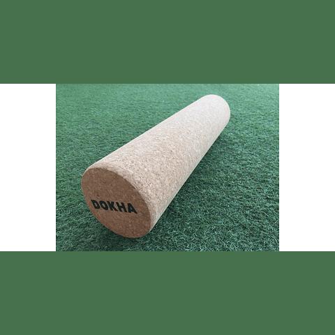 Tabla de Equilibrio DOKHA | Rodillo Corcho Natural