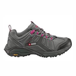 Zapatilla Trail Running Mujer TESAS | 2021 | Vibram
