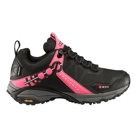 Zapatilla Trail Running Mujer TALCA | 2021 | Vibram