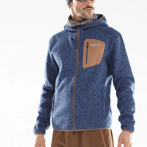 Segunda capa térmica ARGENO