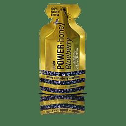 Gel Power Honey Blueberry (Con Cafeina)