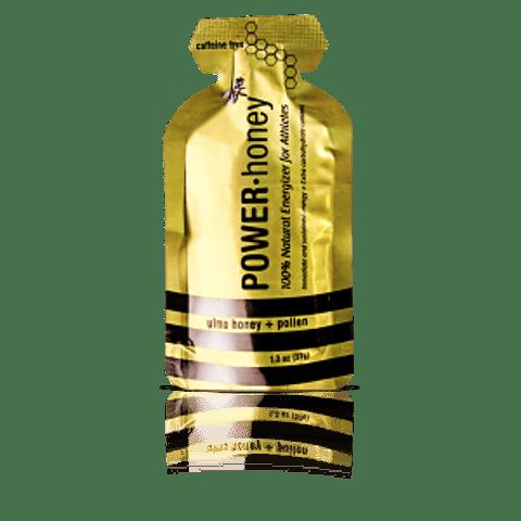 Gel Power Honey Classic (Sin Cafeina)