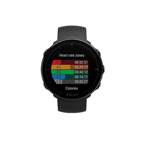 POLAR Vantage M - Reloj Ligero GPS