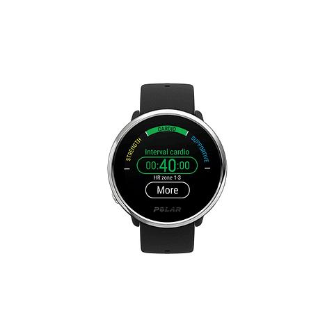 POLAR Ignite, Reloj Fitness | Pulsómetro Muñeca