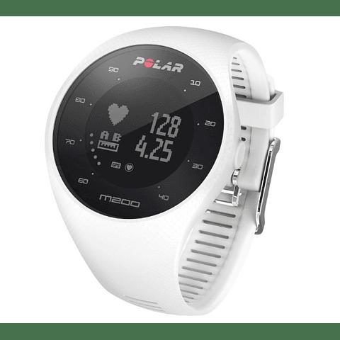 POLAR M200 | Reloj para Correr |