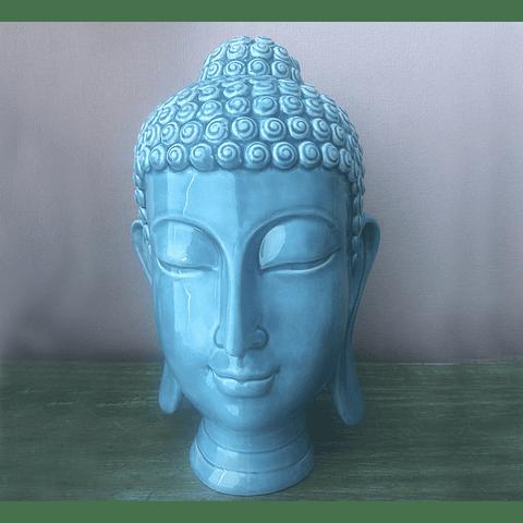 Cabeza Buda