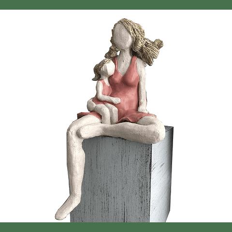 Escultura Amparo