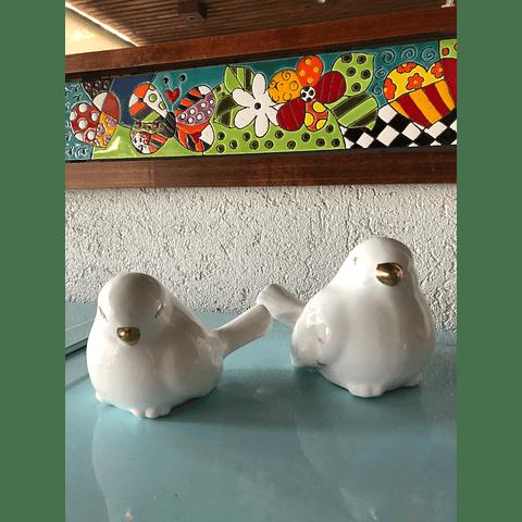 Duo Paloma Blanca