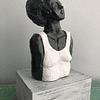 Escultura Bronx
