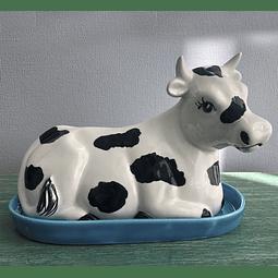 Vaca Mantecosa