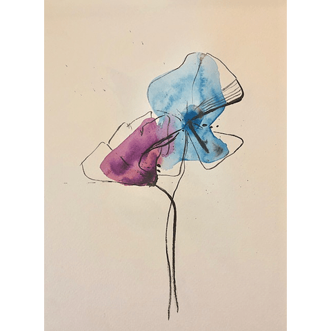 Bi flor