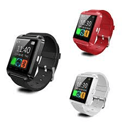 Reloj Smartwatch Bluetooth