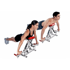 Push Up Pump Master Pro - Crossfit Mancuernas